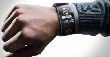 Asus sẽ phát hành smartwatch