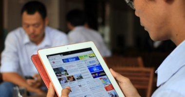 Bắc Ninh phủ sóng wifi